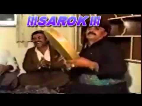 Said Mohammadi Safai - Mane Mane & Roina Golm Roina