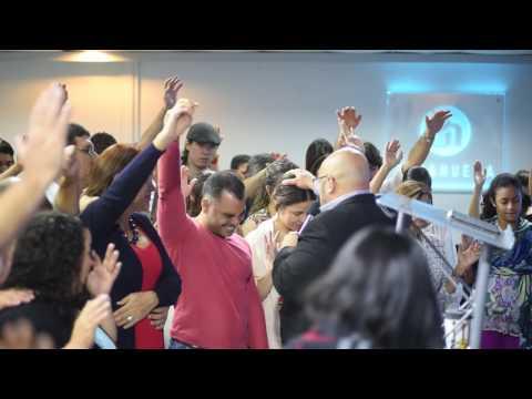 ¿Quién es tu Dios? - Pastor Len Ballenger & Pastor Dr. José Pimentel - Domingo 10 de julio de 2016