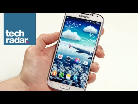 how to find videos on samsung s4