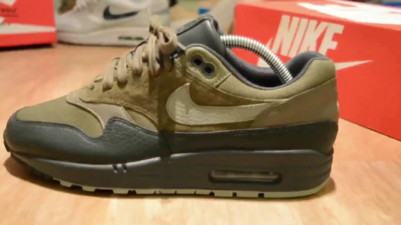 best cheap 35974 949b6 Nike Air Max 87  or 1 Dark Stucco!