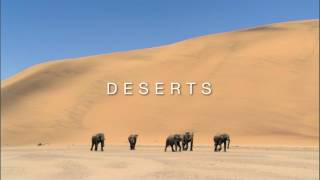 Planet Earth 05 Deserts Part 01