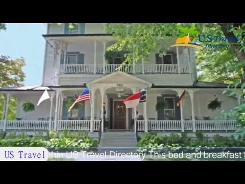1898 Waverly Inn - Hendersonville Hotels, North Carolina