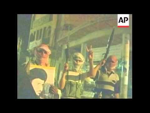 Two killed in clashes with Al Sadr militia