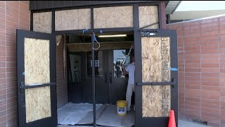 Some Helena schools receive new security features