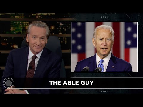 New Rule: OK Boomer | Real Time with Bill Maher (HBO)