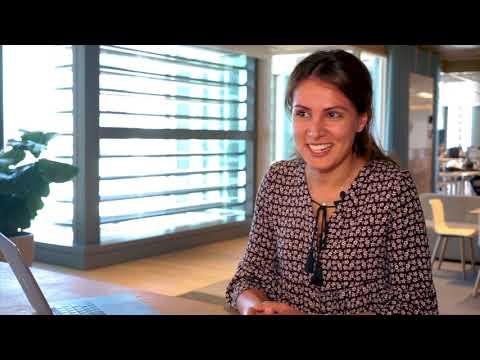 AGL IT Talent: Meet Hamdam