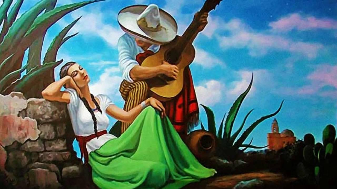 Arte moderno y contemporáneo mexicano. - YouTube