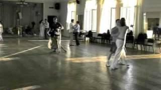 Аргентинское танго для начинающих. www.odstudio.ru