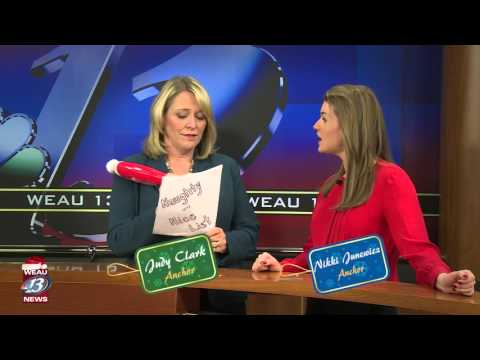 2014 WEAU Holiday Greetings