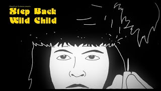 Ghost Funk Orchestra - Step Back (Wild Child) [OFFICIAL VIDEO]