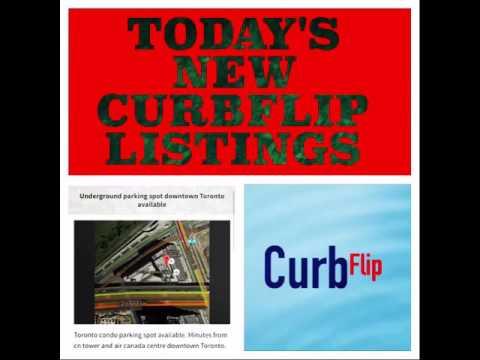Rent My Parking Space - CurbFlip