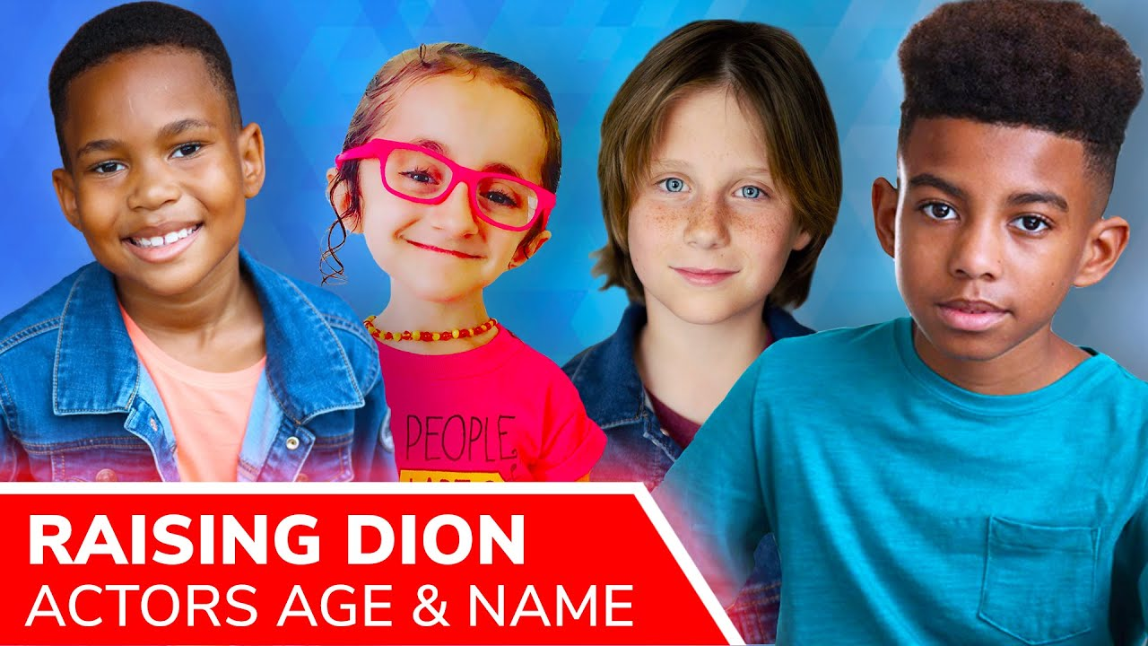Raising Dion Season 2 Release Date On Netflix Plot Cast Will It Be Dion Vs Brayden Youtube