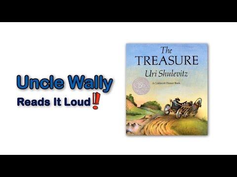 The Treasure, by Uri Shulevitz