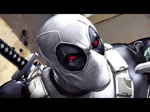 Lo Que Marvel Quisiera Que Olvides De Deadpool