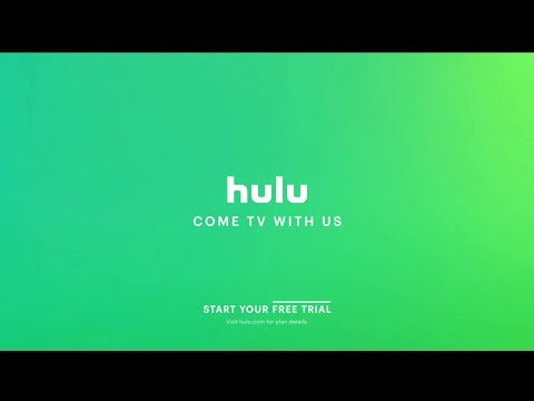 Hulu | TV Ad/Commercial | September 2017