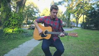 Learn a Folk Guitar Lick #3