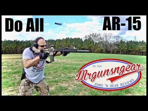 Best All Around AR-15 Build Ever! 🇺🇸