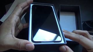 iPhone 8 Plus Unboxing(Space Grey)