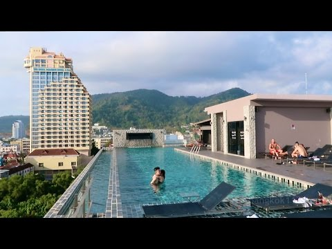 My Favourite Patong Hotel is…???