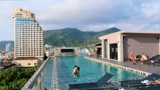 My Favourite Patong Hotel is...???