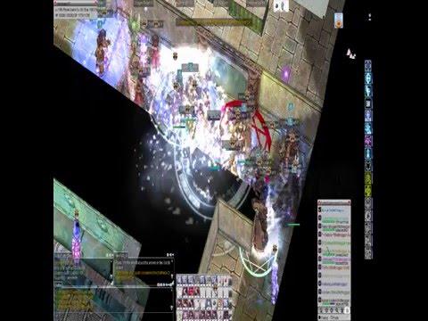 Clandestine Society Chaos WoE II 7/13/13 - Royal Guard