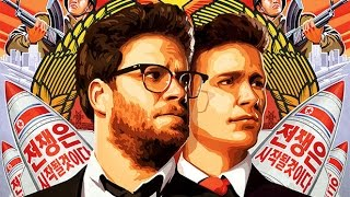 Sony Email Hacked Over a Seth Rogen / James Franco Movie: Here
