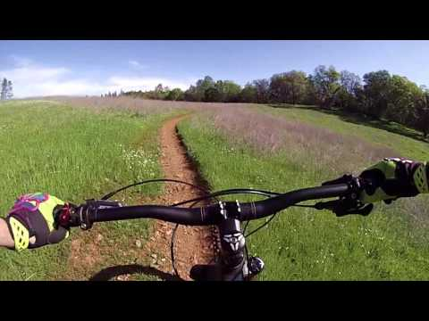 Foresthill Divide loop highlights - Auburn CA