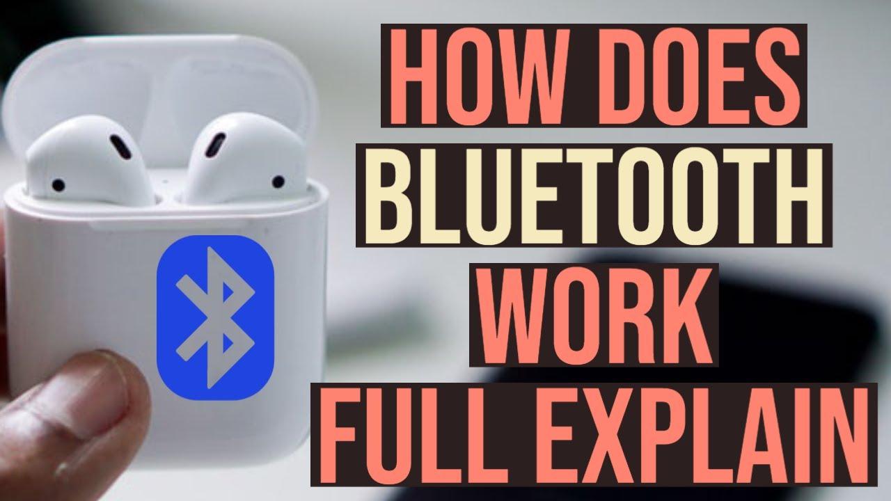 how do you use bluetooth