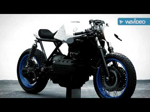 best bmw k100 cafe racer