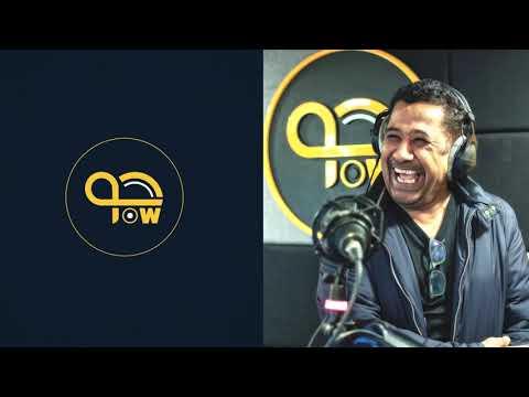 Cheb Khaled chez JOW Radio