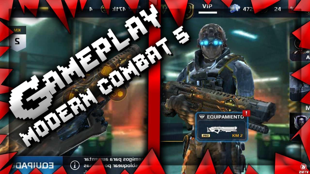 maelstrom review modern combat 5 ronin