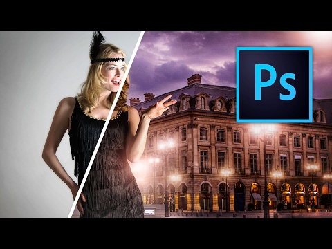 How To Get Started With Photoshop CC - 10 Things Beginners Want to Know How To Do