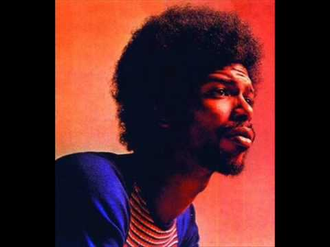GIL SCOTT HERON---LEGEND IN HIS OWN MIND VIDEO.wmv