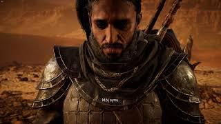Assassin's Creed Origins #162 - Przysięga Bayeka (część 2)
