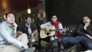 NHỮNG MÙA HOA BỎ LẠI (Việt Anh) - Đình Khoa ngẫu hứng tại TARA CAFE với guitar Đức Anh