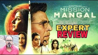 New Bollywood Movie | Mission Mangal Review