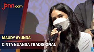 Maudy Ayunda Cinta Nuansa Tradisional Usai Bintangi Film Losmen Bu Broto - JPNN.com