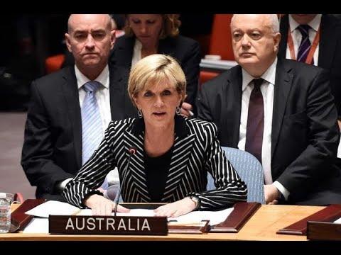 Australia 360: Middle power diplomacy in Asia?