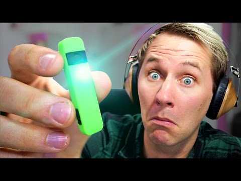 Thumbnail: Makes Anything Wireless?! | 10 Useless Dollar Store Items!
