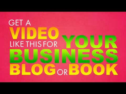 IdeaEconomy.net: Get an Animated Explanation for your Business, Book or Blog