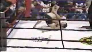 Barry Rashkov Fight