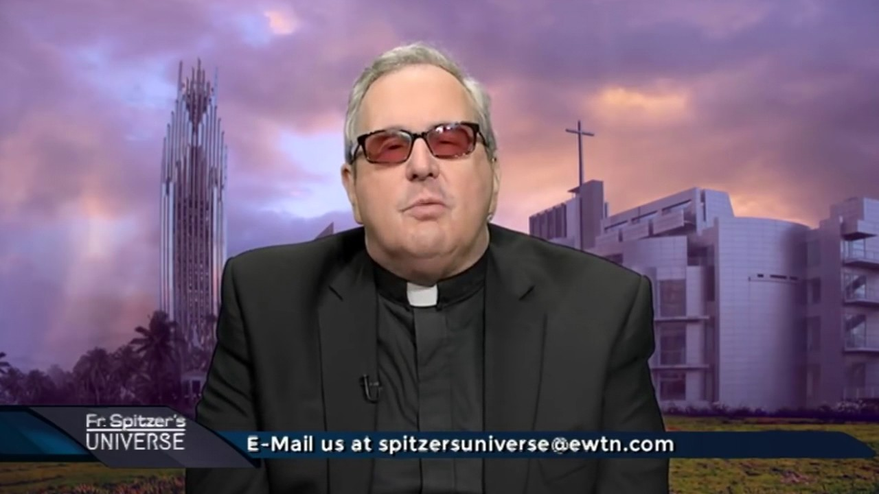 The Resurrection of Soul and Body - Father Spitzer