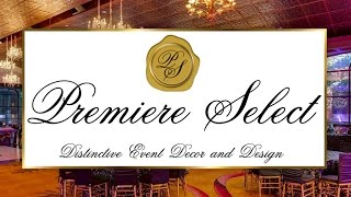 Premiere Select - Austin Wedding Day Style