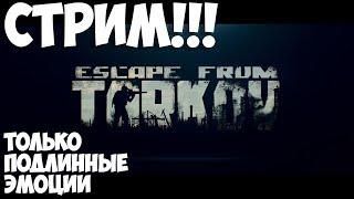 🔥 Escape from Tarkov -  о...