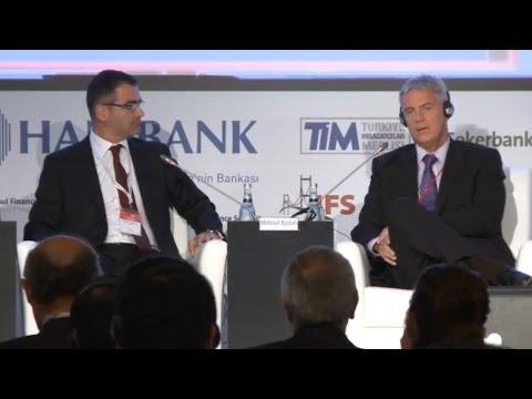 IFS 2012 Insurance Forum