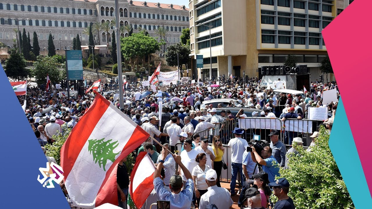 قناة العربي:العربي اليوم | لبنان .. استمرار الجدل بشأن إقرار الميزانية