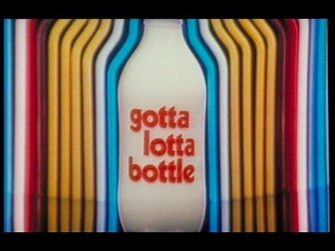 Gotta Lotta Bottle Youtube