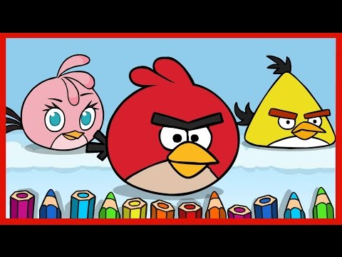 стелла angry birds в кино
