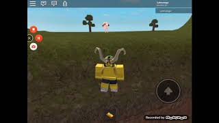 SCP 096 SPOTTED IN ROBLOX?? *3AM* [NOT CLICKBAIT