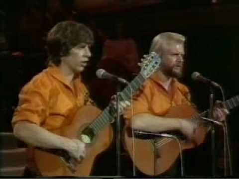 The Corries --- The News From Moidart